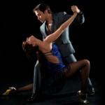 Clases de Baile en Madrid Juan Brenes y Laura Holt Juan Brenes Dancer