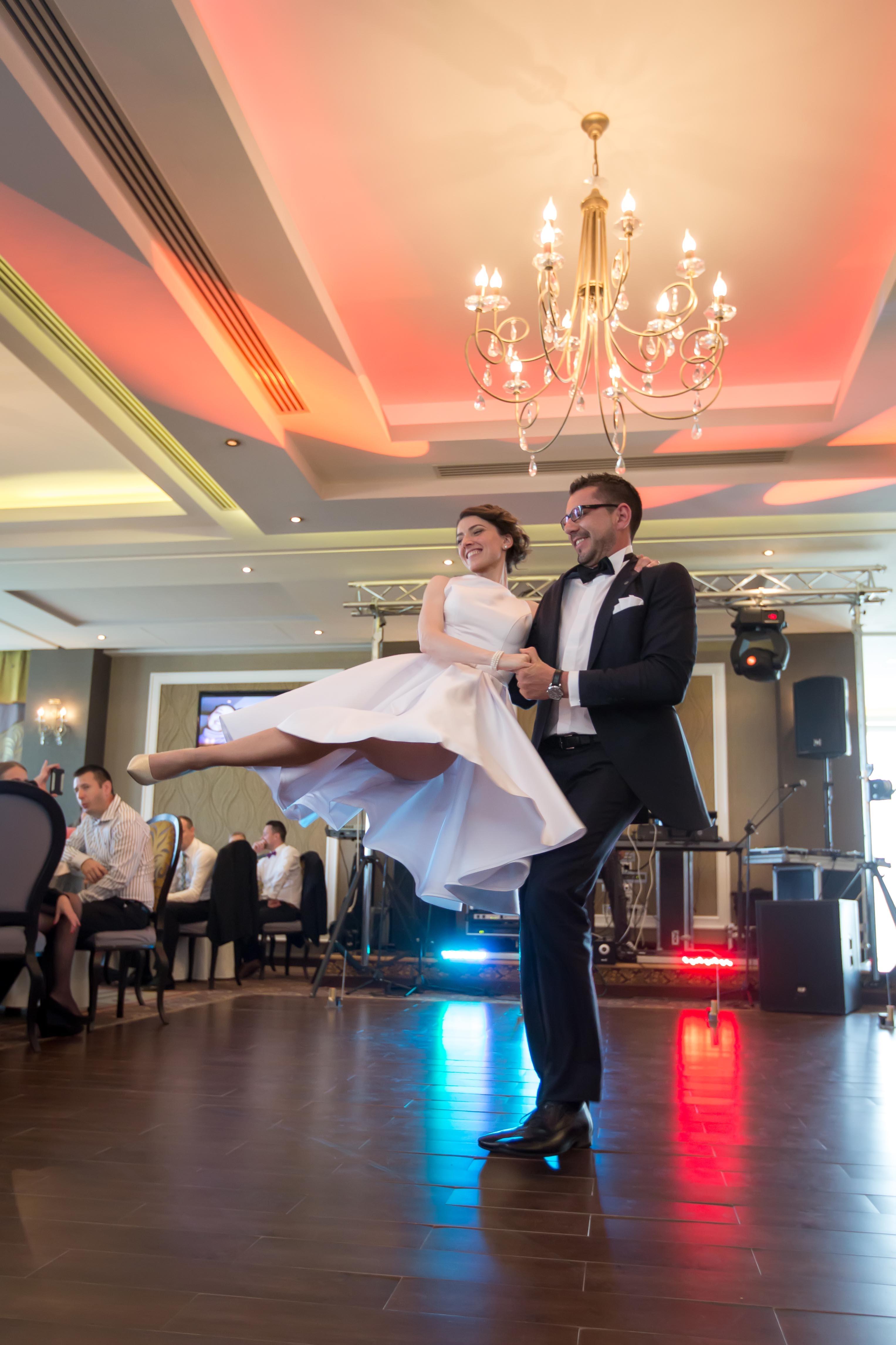 Baile de Novios Madrid- Juan Brenes