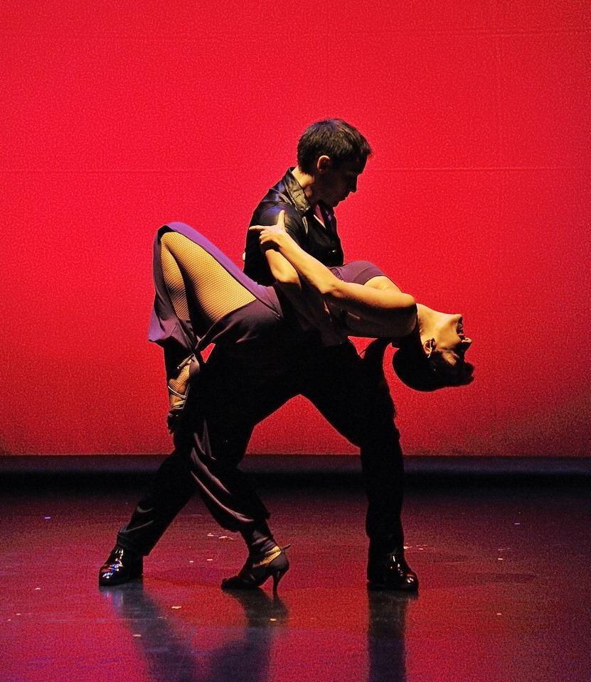 Clases de baile en Madrid- juanbrenesdancer
