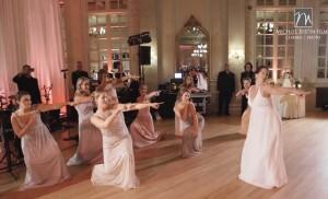 Flashmob Baile de Boda baile de Novios baile Nupcial