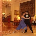 Clases de Baile en Madrid Profesores de Baile en Madrid Juan Brenes y Laura Holt Juan Brenes Dancer