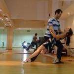 Clases de Baile en Madrid Profesores de Baile en Madrid Juan Brenes y Laura holt juanbrenesdancer 2