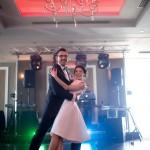 Clases de Baile de Boda Swing Baile Nupcial Swing Baile de Novios Swing Profesores de Baile Madrid Centro Salsa Bachata Tango