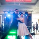 Baile de Boda Swing Rock Clases de baile de Boda Baile de Novios Baile Nupcial Salsa Bachata Tango Profesores de Baile en Madrid