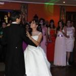 Clases de baile Profesores de baile Madrid Baile de Boda Baile Nupcial Juan Brenes Laura Holt juanbrenesdancer 27