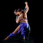 Baile Boda Swing