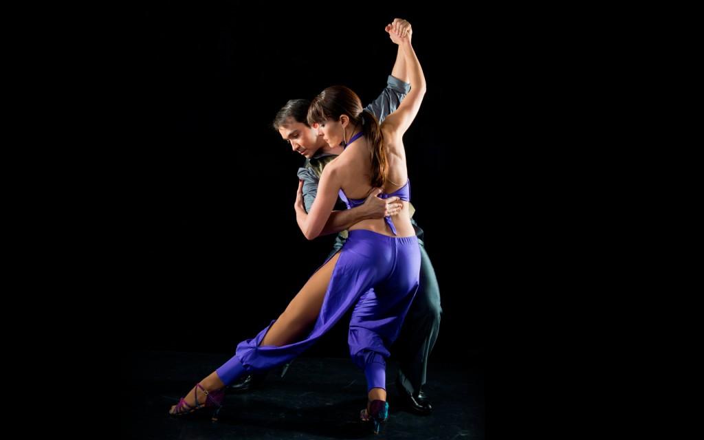 Baile de Boda Swing