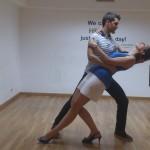 Clases de baile Profesores de baile Madrid Baile de Boda Baile Nupcial Juan Brenes Laura Holt juanbrenesdancer 54