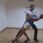 Clases de baile Profesores de baile Madrid Baile de Boda Baile Nupcial Juan Brenes Laura Holt juanbrenesdancer 55