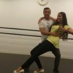 Clases de baile Profesores de baile Madrid Baile de Boda Baile Nupcial Juan Brenes Laura Holt juanbrenesdancer 57