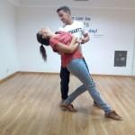 Escuelas de Baile en Madrid | Escuelade de Baile en Arguelles | Escuelas de Baile en el Barrio de Salamanca | Clases de baile en Madrid | Profesores de baile Madrid | Baile de Boda | Baile Nupcial | Juan Brenes yLaura Holt | Juan Brenes Dancer