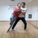 Clases de baile Profesores de baile Madrid Baile de Boda Baile Nupcial Juan Brenes Laura Holt juanbrenesdancer 81