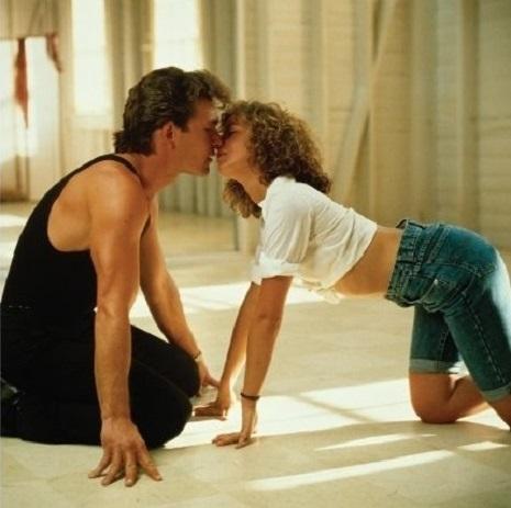 Todos los estilos de Baile de Boda Dirty Dancing Boda Clases de Baile Madrid Juan Brenes Laura Holt juanbrenesdancer 1