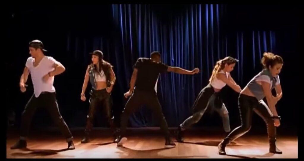 Urban Dance Danza Urbana Hip Hop Dance Juan Brenes Dancer